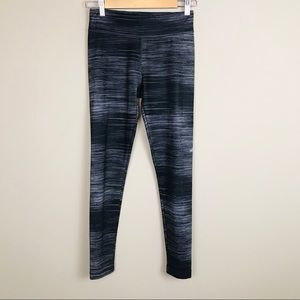Adidas Tights Leggings Climalite Workout Sz Small